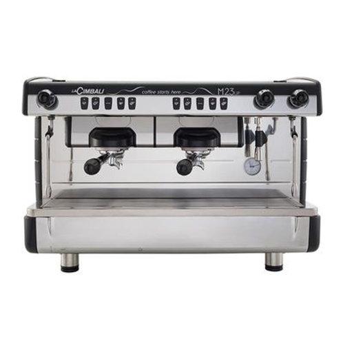 Cimbali M23 UP DT/2 Espresso Kahve Makinesi, Tam Otomatik