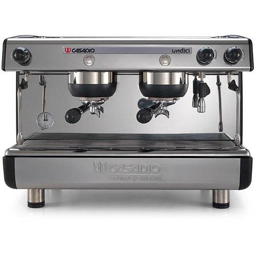 Casadio Undici S2 Espresso Kahve Makinesi Yarı Otomatik