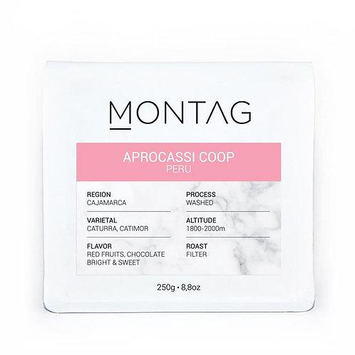 Montag / Peru APROCASSI COOP