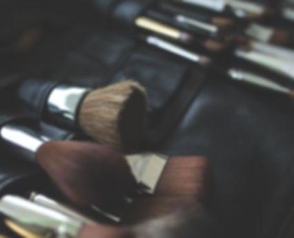Airbrush Makeup applicazione