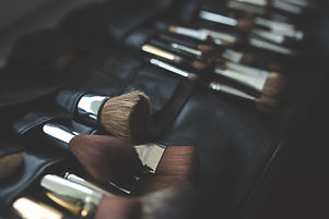 Application de maquillage Airbrush