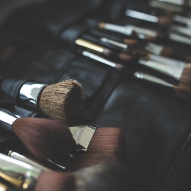 Curso de maquillaje privado en grupo