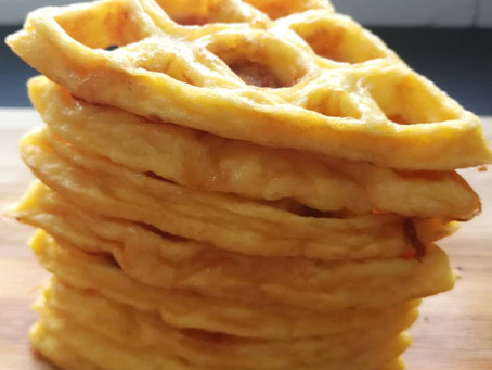5 Best Recipes for Keto Chaffles, Waffles and Pancakes you must make!