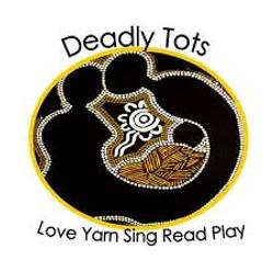 LOVE yarn SING read PLAY
