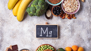 Magnesium แร่ธาตุฮีโร่ที่คนส่วนใหญ่มองข้าม