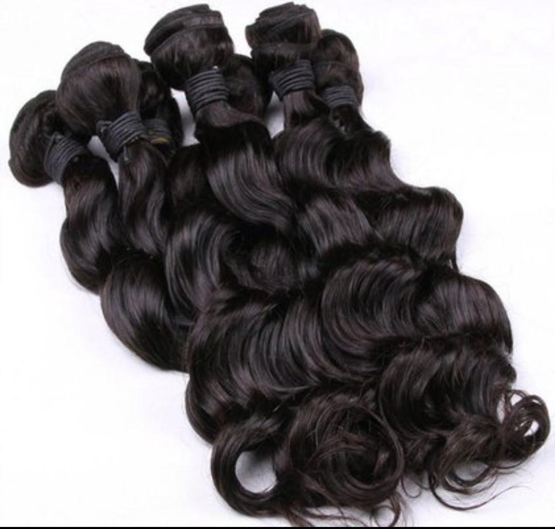 Malaysian Loose Curl