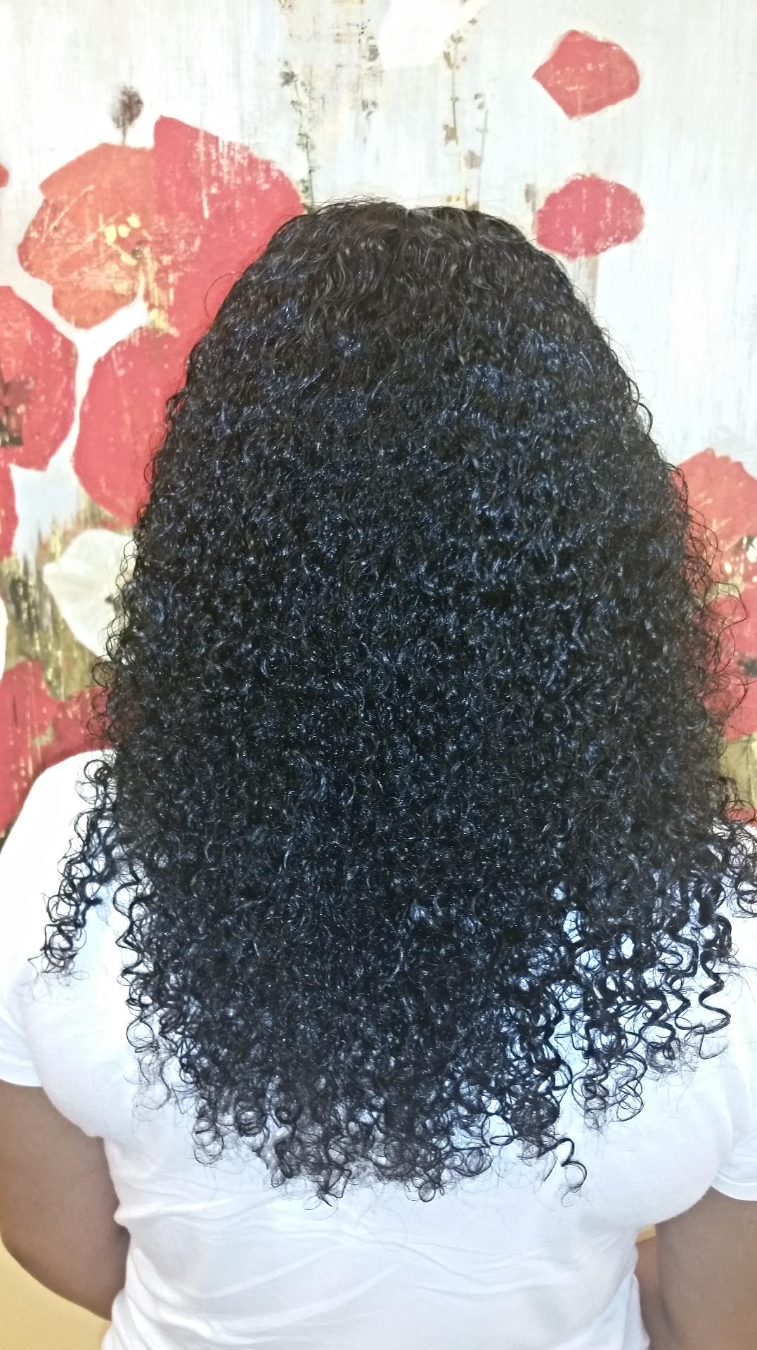 Malaysian Deep Curly