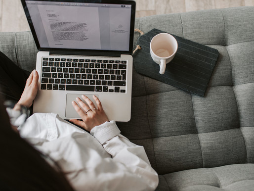How to Write Like an Expert on a New Topic