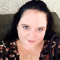 Julie-Ann Shrlock Chief Editor of th Digital Nomad Writing Club