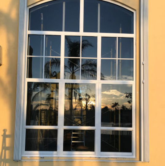Fixed Architectural Windows