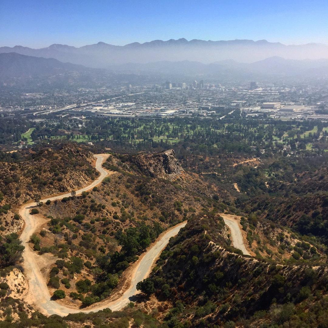 Griffith Park, CA