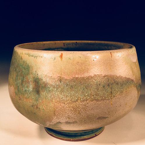 Stoneware Catch Bowl