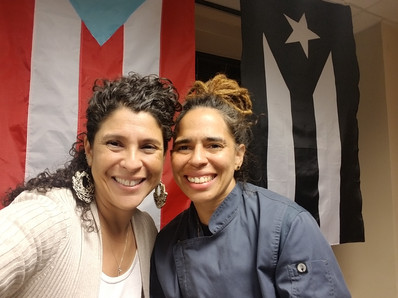 Project Puerto Rico