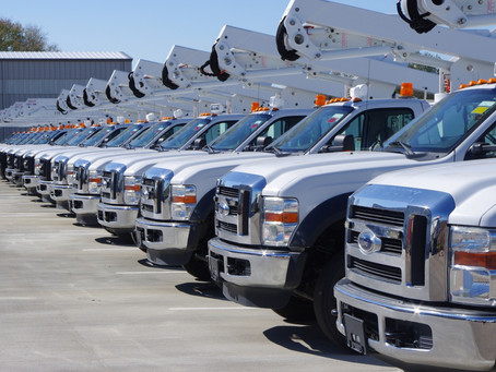 Is Your Fleet Complete?