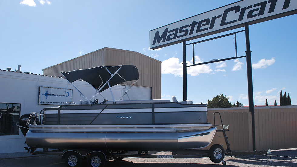 2021 Classic Fish 220 C4