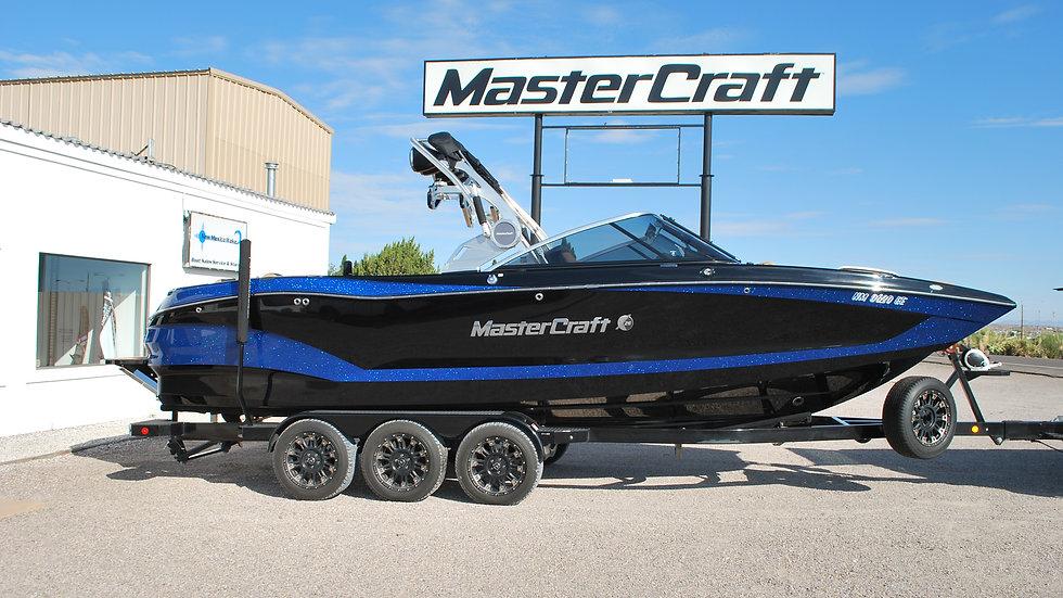 2020 MasterCraft X26