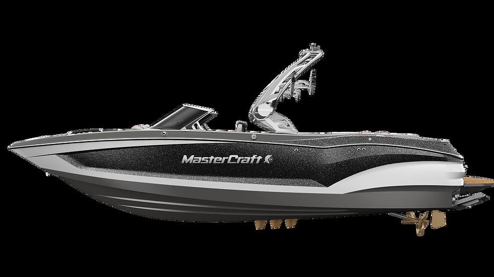 2021 MasterCraft X24