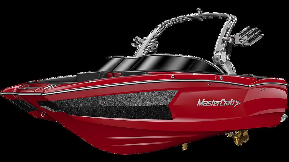2021 MasterCraft XStar