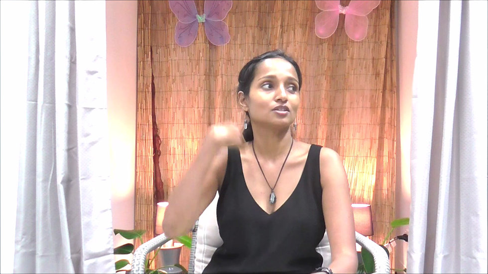 Yoga Sutra Video Course Level 1/6