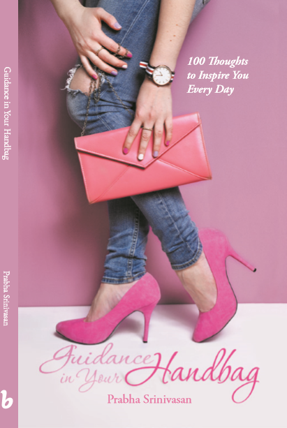 Be Inspired - Guidance in Your Handbag