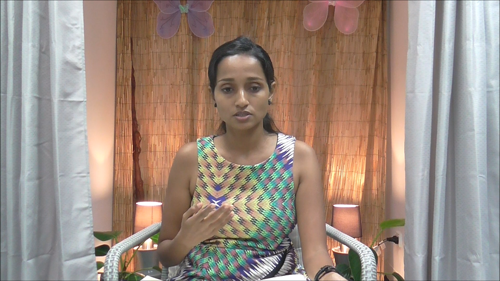 Yoga Sutra Video Course - Level 2/6