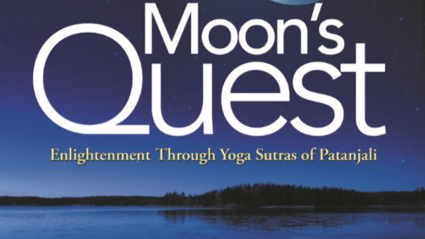 Moon's Quest - Book