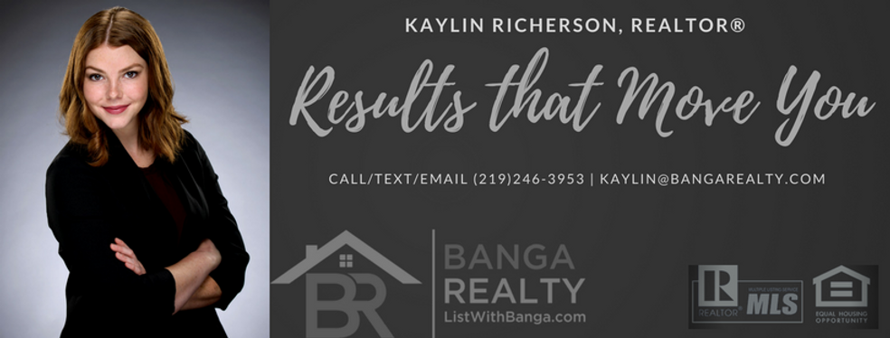 Kayin Richerson Real Estate Agent