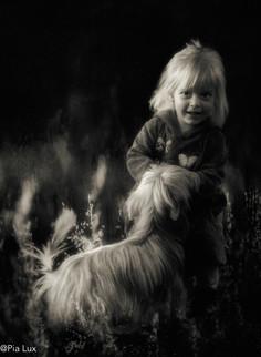 The friendship between souls
