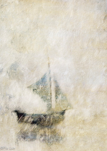 The boat