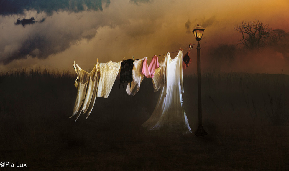 Washing night
