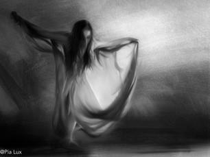 Now I'm free to dance again - mono