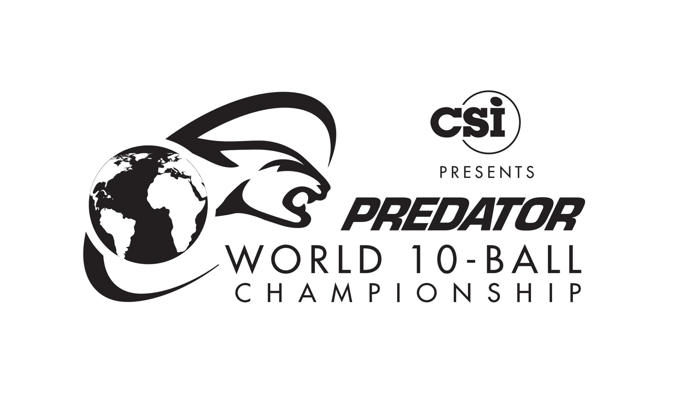 World 10-Ball Press Release | World 10-Ball
