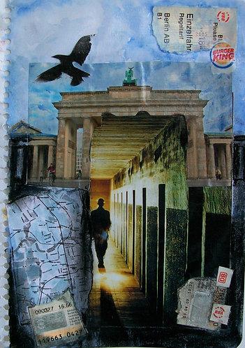 'Brandenburg Tunnel'