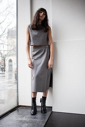 Eerie Skirt