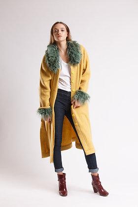Fog Coat