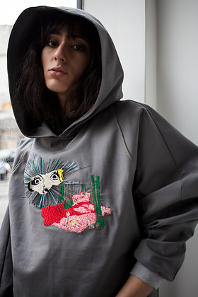 Eerie Sweater
