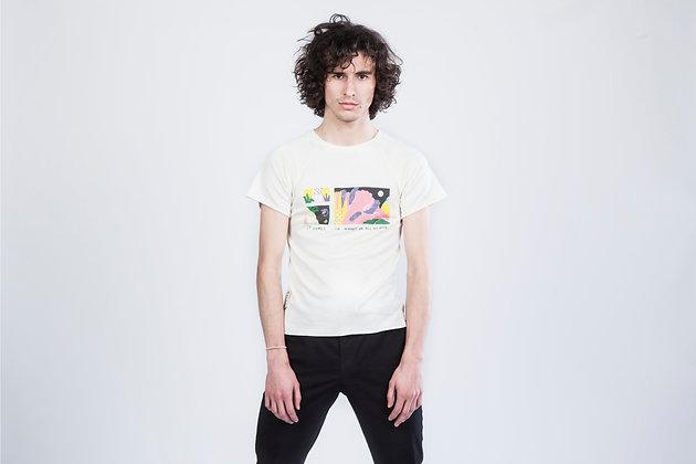 Wet Dreams T-shirt Juicy Fantasy S