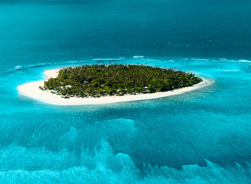 Top 10 Ways to Pop the Question in the South Pacific