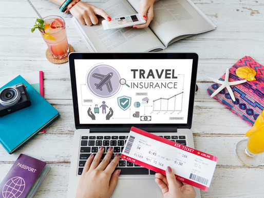Things To Consider When Purchasing Travel Insurance.