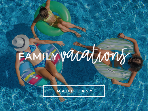 Planning The Ultimate Family-Friendly All-Inclusive Resort Vacation