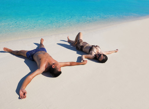 6 Hot Honeymoon Trends for 2021 and Beyond