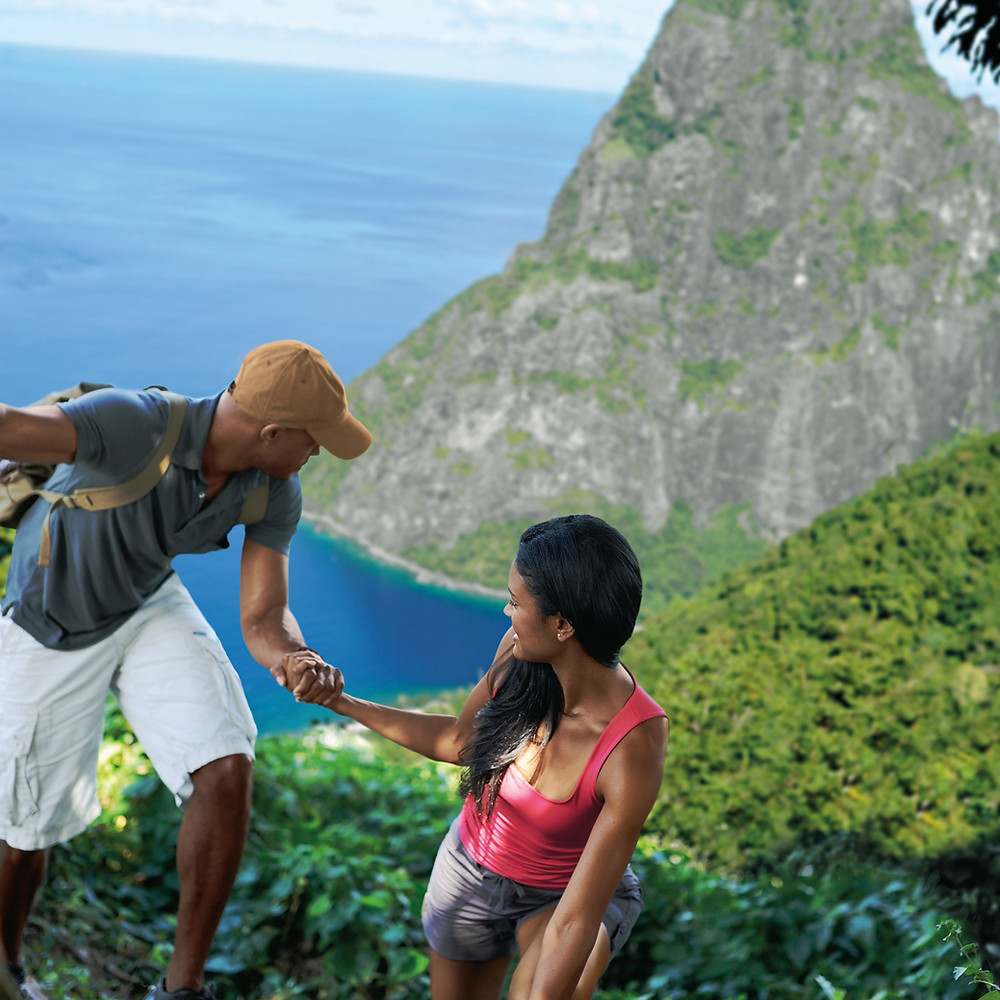 The passion and love inspired by this beautiful setting offers an incomparable vacation with the one you love.
