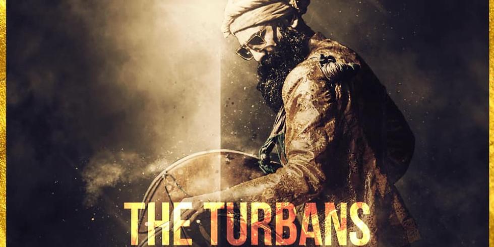 The Turbans   Jazz India Circuit 2019