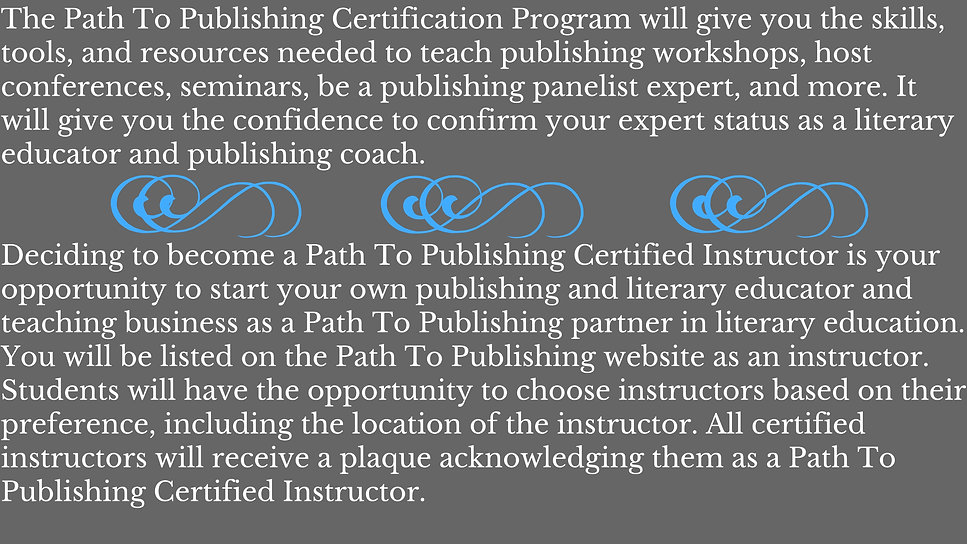 P2P Certification & Verification Prog pg