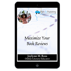 Maximize Your  Book Reviews ICON.png