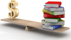 Literary Success & Financial Literary Success . . . You Can Have Both!