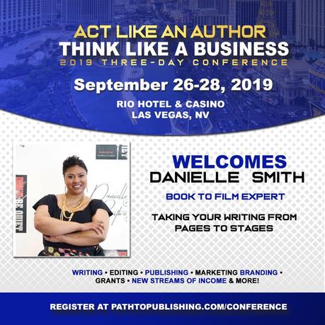 Publishing Conference|Las Vegas Event| Las Vegas Conference