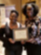 Joy and Stephanie award.jpg