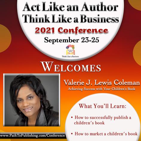 Valerie J. Lewis Coleman Bio
