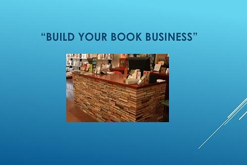 "Day 2 - Digital Slides ""BuildYour Book Business"""